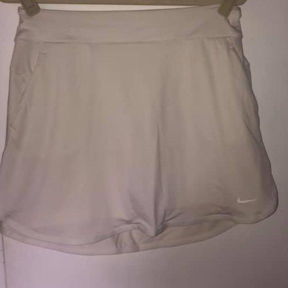 Tennis Skirt